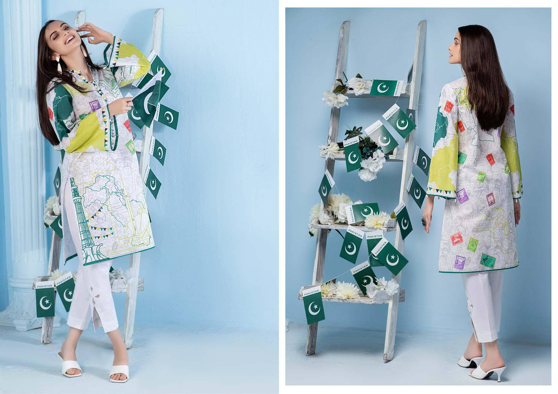 Independence Day Dresses 2021