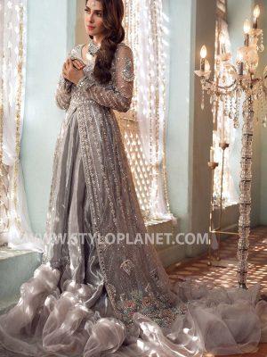 ANNUS ABRAR LATEST BRIDAL DRESSES 2021-2022 COLELCTION-DESIGNER DRESSES