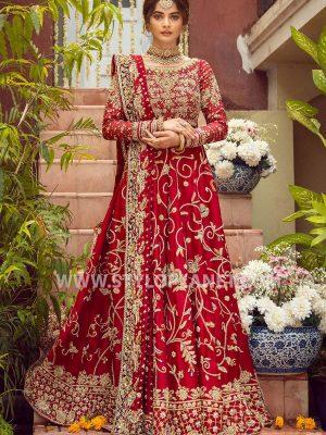 ANNUS ABRAR LATEST BRIDAL DRESSES 2021-2022 COLELCTION-DESIGNER DRESSES (5)