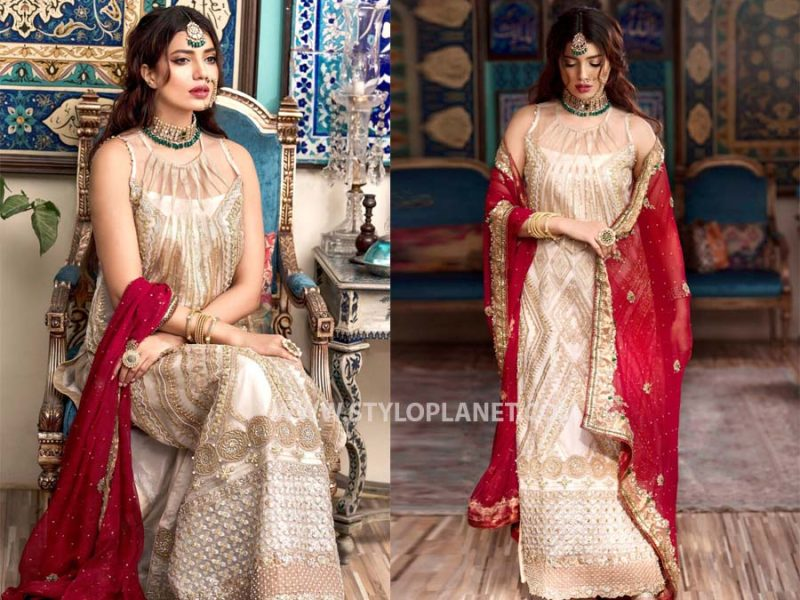ASIFA & NABIL LUXURY BRIDAL AND FORMAL COLLECTION 2021-2022- DESIGNER DRESSES (2)