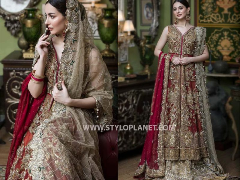 ASIFA & NABIL LUXURY BRIDAL AND FORMAL COLLECTION 2021-2022- DESIGNER DRESSES (6)