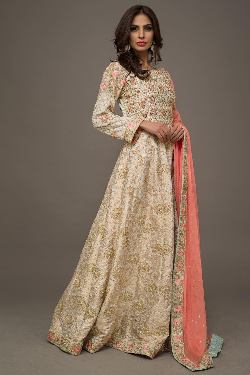 Deepak Perwani Bridal Dresses 2021